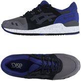 Asics Low-tops & sneakers - Item 11179848
