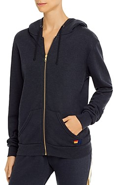 Aviator Nation Bolt Graphic Hoodie