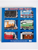Marks and Spencer Thomas & Friends TM Colourful Little Engines Board Books