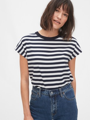 Gap Relaxed Drapey T-Shirt