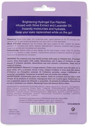Beyond Belief Brightening Hydrogel Eye Patches