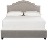 Safavieh Theron Linen Bed