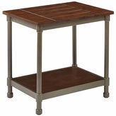 Asstd National Brand Sullivan End Table