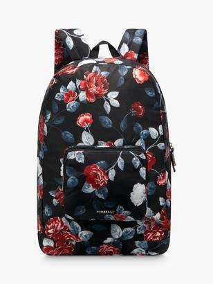 Fiorelli Swift Foldable Backpack