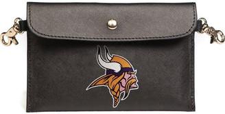 Women's Cuce Minnesota Vikings Huddle Up Hip Bag