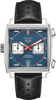 Tag Heuer CAW211P.FC6356 Monaco stainless steel watch