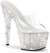 Pleaser USA Women's Starbloom 701