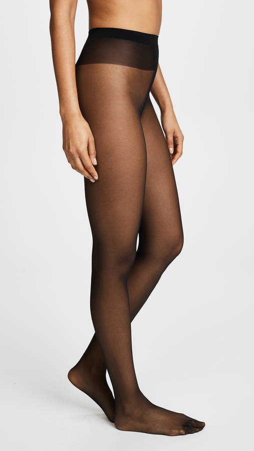 10bad594f0f22 Wolford 10 Tights - ShopStyle