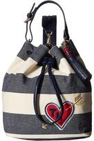 Tommy Hilfiger Summer of Love Sling Backpack Backpack Bags