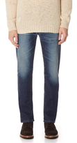 AG Jeans 12 Years River Veil Matchbox Denim Jeans