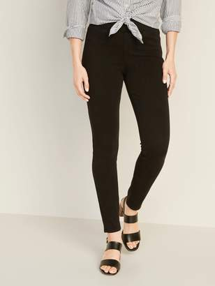 Old Navy Mid-Rise 24/7 Sculpt Rockstar Pull-On Jeggings for Women