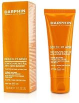 Darphin NEW Soleil Plaisir Sun Protective Cream for Face SPF 30 50ml Womens Skin