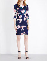 Erdem Reese stretch-jersey pencil dress