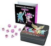 My Little Pony Dungeons & Dragons Dice Tin (Hascon Exclusive)