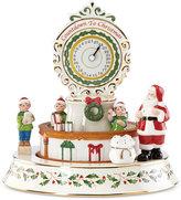 Lenox Countdown to Christmas Centerpiece
