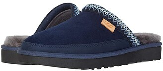 UGG Tasman Slip-On (Dark Sapphire) Men's Shoes
