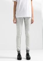 MANGO Skinny Berta Jeans