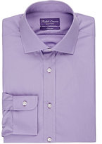 "Ralph Lauren Purple Label Men's ""Bond"" Cotton Dress Shirt"