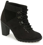 Timberland Women's 'Glancy' Field Bootie