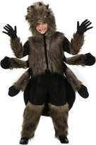 Fun Costumes boys Toddler Furry Spider Costume