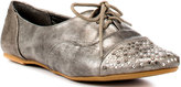 Not Rated Hot Stepper - Pewter