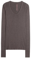 Rick Owens Lilies Long-sleeve T-shirt