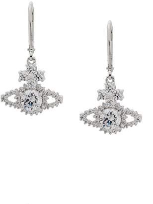Vivienne Westwood Valentina drop earrings