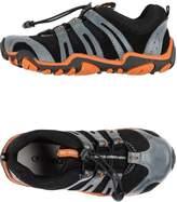 Tecnica Low-tops & sneakers - Item 44897595
