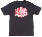 Famous Stars & Straps Men's Graphic-Print Logo T-Shirt