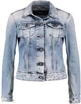 Replay Denim jacket blue denim