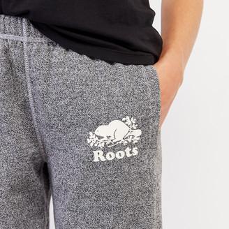 Roots Salt and Pepper Original Sweatpant - Short