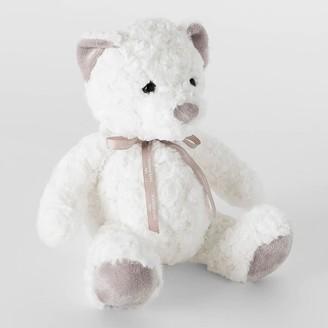 Sheridan Sebastian Bear Baby Toy