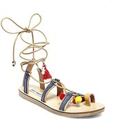 Steve Madden Women's Cailin GLADIATOR Sandal