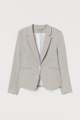 H&M Fitted Blazer