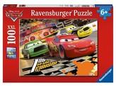 Cars Ravensburger Disney 100 Piece Puzzle