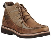 Ariat Men's Exhibitor Mid Ankle Boot