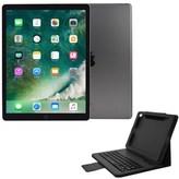 Apple Ipad Pro 12.9-inch Wi-fi 64gb With Portfolio Bluetooth Keyboard.