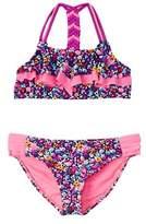 Vigoss Girls' Nicki Beach 2pc Swimsuit.