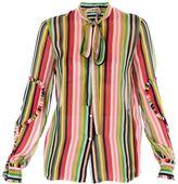 N°21 N 21 Striped Shirt