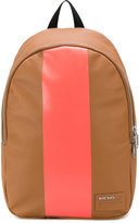 Diesel Paintit backpack - women - Calf Leather - One Size