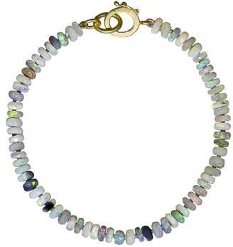 Irene Neuwirth One-Of-A-Kind 15.60 Carat Beaded Opal Bracelet - Yellow Gold