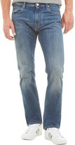 Armani Jeans Mens J74 Slim Fit Jeans Blue