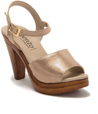 Cordani Hartley Platform Heeled Sandal