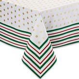 Carolina Holiday Tablecloth