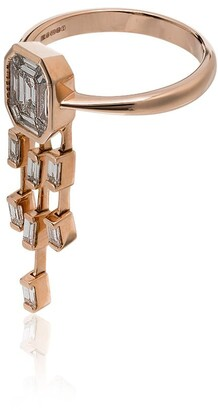 Shay Diamond Drop Ring