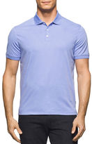Calvin Klein Muted Stripe Polo