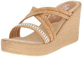 Sbicca Women's Zennia Wedge Sandal