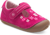 Stride Rite Soft Motion Tonia T-Strap Shoes, Baby Girls (0-4) and Toddler Girls (4.5-10.5)
