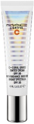 M·A·C MAC Lightful C SPF 30 Tinted Cream