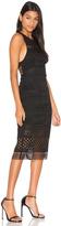Style Stalker STYLESTALKER Harper Midi Dress